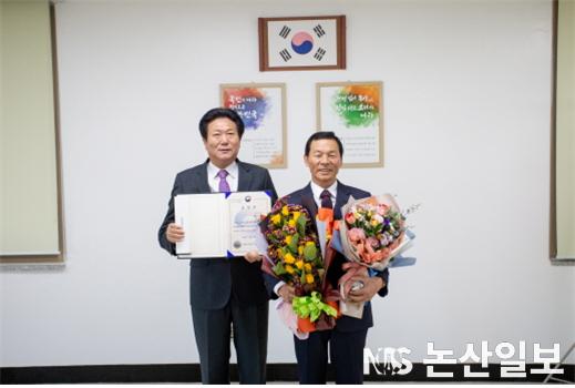 왼)정충모 농산물품질관리원논산사무소소장,오)이정구수박영농조합법인회장.png