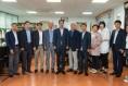 충남지역신문연합회, 7월 월례회의 청양서 개최