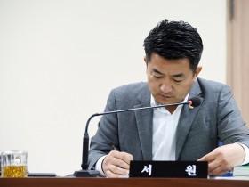 논산시, '음주운전 적발 공무원' 잇달아 발생…공직기강 해이 우려