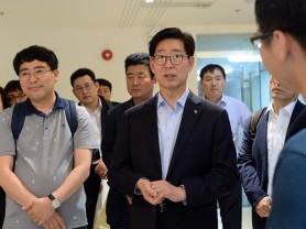 충남 중소기업 29개사, '中 동북3성' 진출 길 찾는다