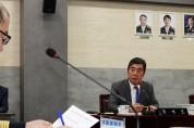 김형도 도의원, 화재 취약 계층·시설 대응책 주문