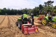 논산시 농업기술센터, 농업기계 안전이용 교육 실시